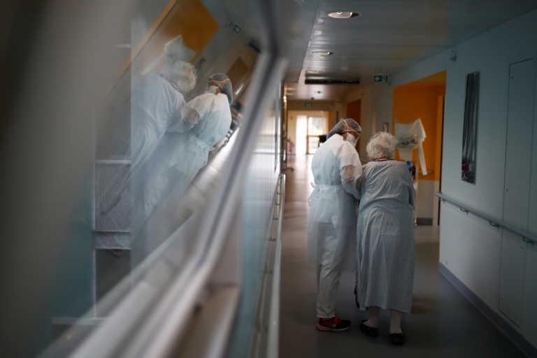 Κορονοϊός: Ασθενείς με ήπια έως μέτρια συμπτώματα αναπτύσσουν ισχυρά αντισώματα για 150 μέρες