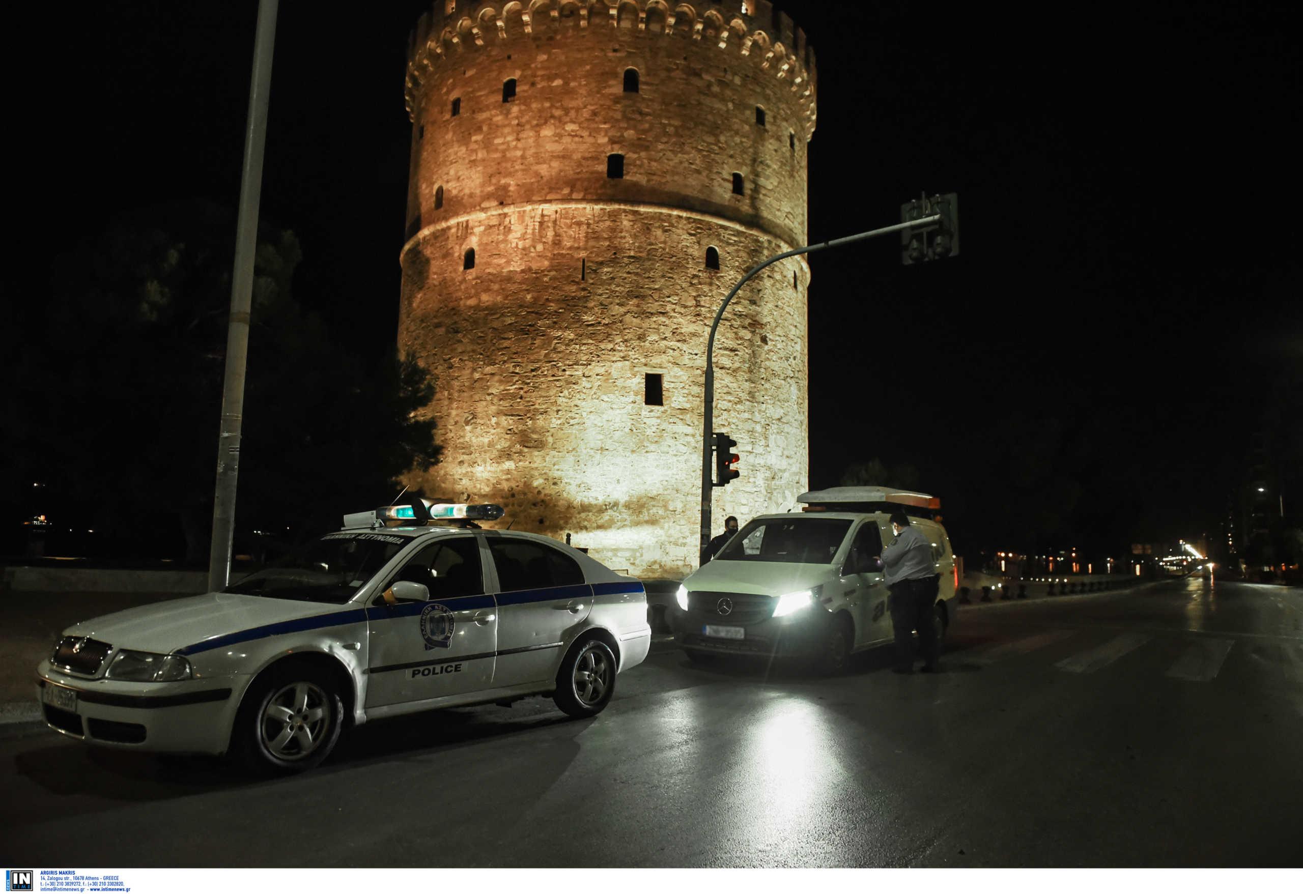 Κορονοϊός: Συνεδριάζει η Επιτροπή Εμπειρογνωμόνων για τη Θεσσαλονίκη – Πρόσω ολοταχώς για lockdown