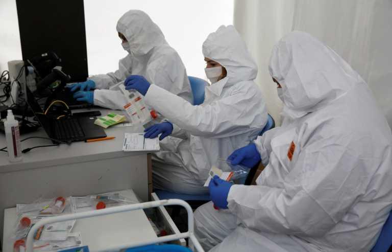"""Παγκόσμιος Οργανισμός Υγείας: """"Καρφιά"""" Ευρώπης για αδιαφάνεια στη διαχείριση της πανδημίας"""