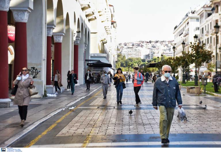 Πληροφορίες για ρεκόρ κρουσμάτων κορονοϊού και σήμερα – Αναπόφευκτα τα νέα μέτρα