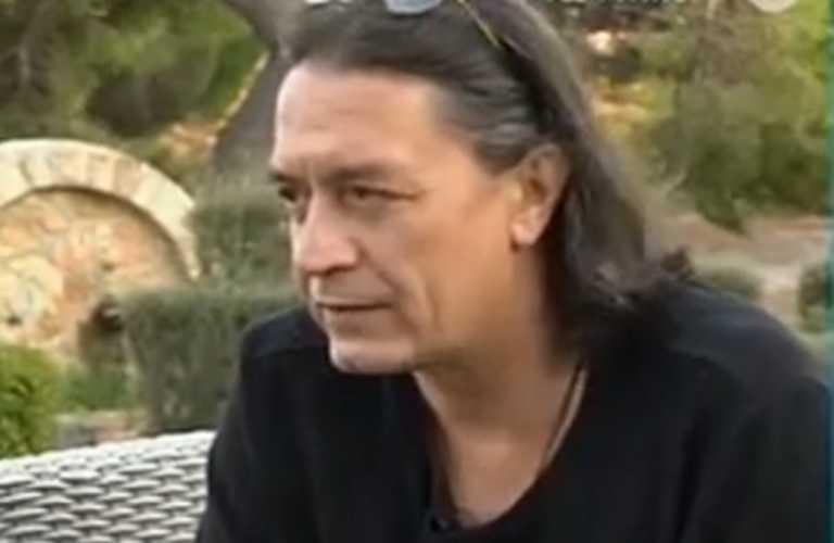 Γιάννης Κότσιρας: Οι ακραίες εκφράσεις θαυμασμού που έχει ζήσει και του προκάλεσαν αγοραφοβία