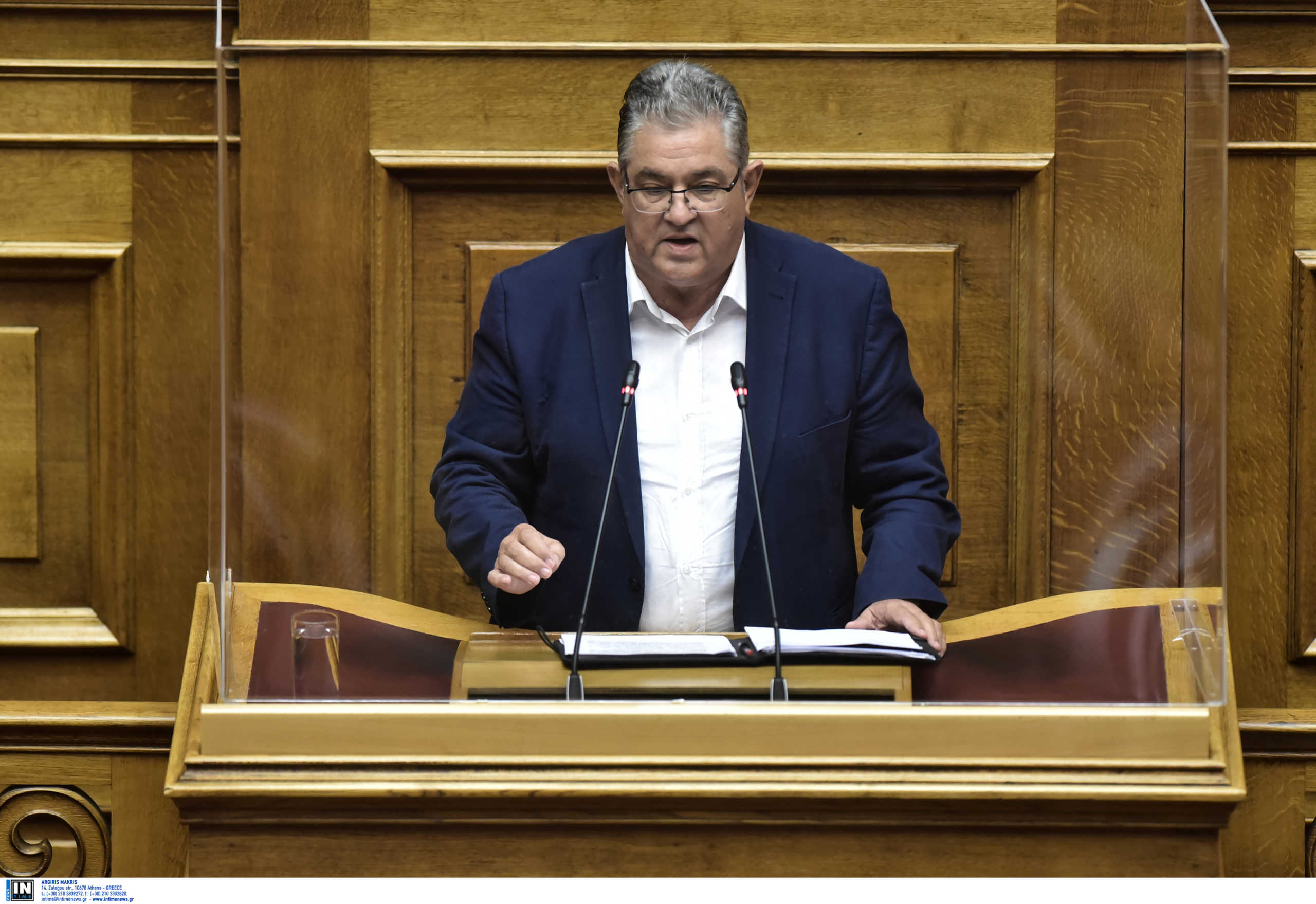Πόθεν έσχες – Δημήτρης Κουτσούμπας: Τι δηλώνει ο Γενικός Γραμματέας του ΚΚΕ για το 2019