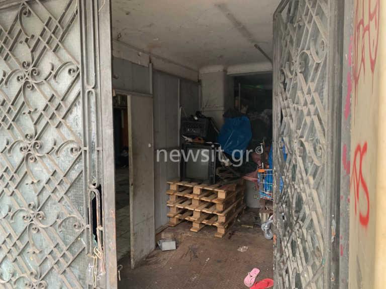 Εκκενώθηκε κτίριο υγειονομική βόμβα στο Μεταξουργείο – Γυναίκα δήλωσε πως έχει κορονοϊό