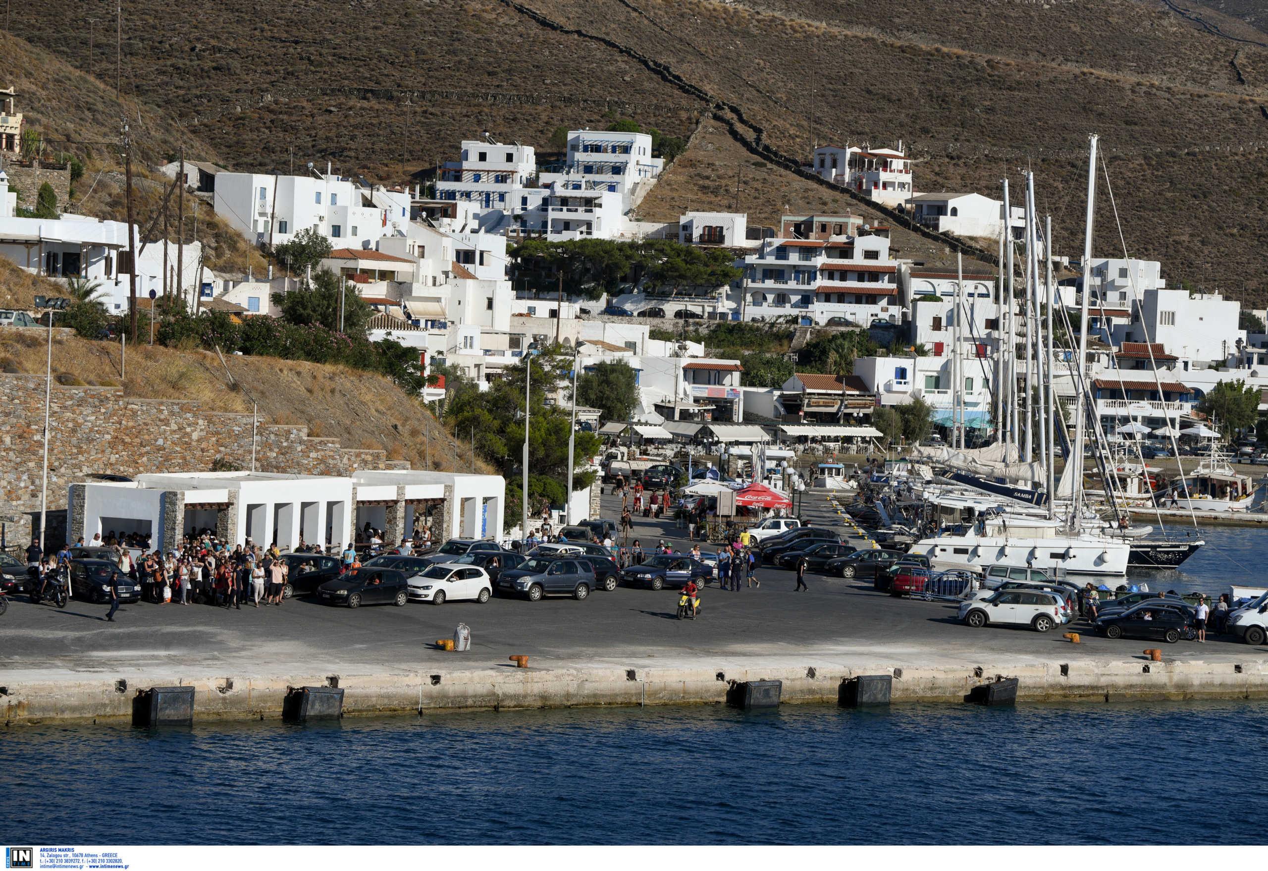 Κορονοϊός: Αυτές είναι οι 7 covid free περιοχές της Ελλάδας