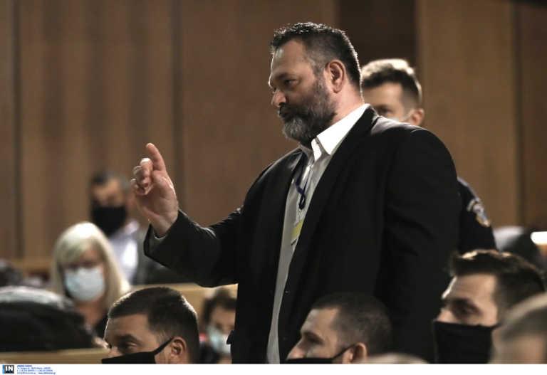 Ο καταδικασμένος Λαγός κατέθεσε αγωγή εναντίον της Προέδρου της Δημοκρατίας