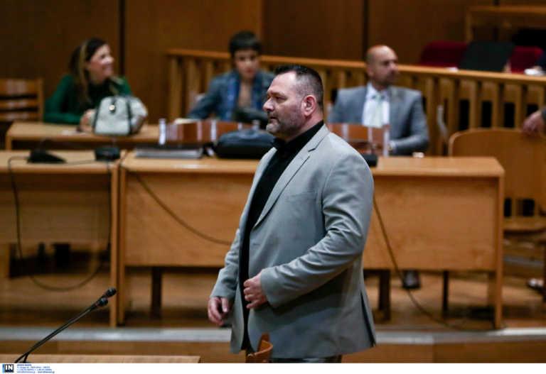 Χρυσή Αυγή: Έφτασε στις Βρυξέλλες το αίτημα των ελληνικών αρχών για άρση ασυλίας του Γιάννη Λαγού