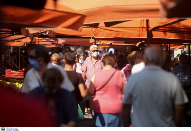 Κοζάνη: Ο παραγωγός λαϊκής μιλά για το «χώσιμο» του Χαρδαλιά για τη μάσκα! video
