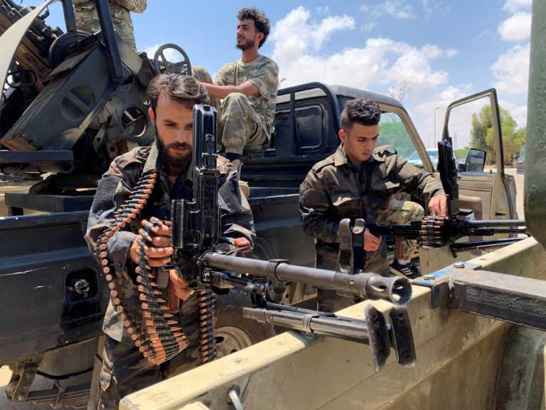 Ικανοποιημένη η ΕΕ από την κατάπαυση του πυρός στη Λιβύη – Το μήνυμα Μπορέλ