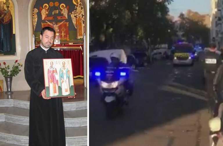 Συναγερμός στη Λιόν! Άγνωστος πυροβόλησε ελληνορθόδοξο ιερέα που χαροπαλεύει