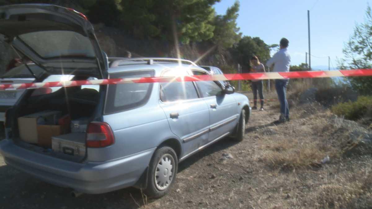Ταξίδεψε απο την Μύκονο για να κάνει το διπλό Φονικό-Άφαντος ο Αλβανός Μακελάρης[photos]
