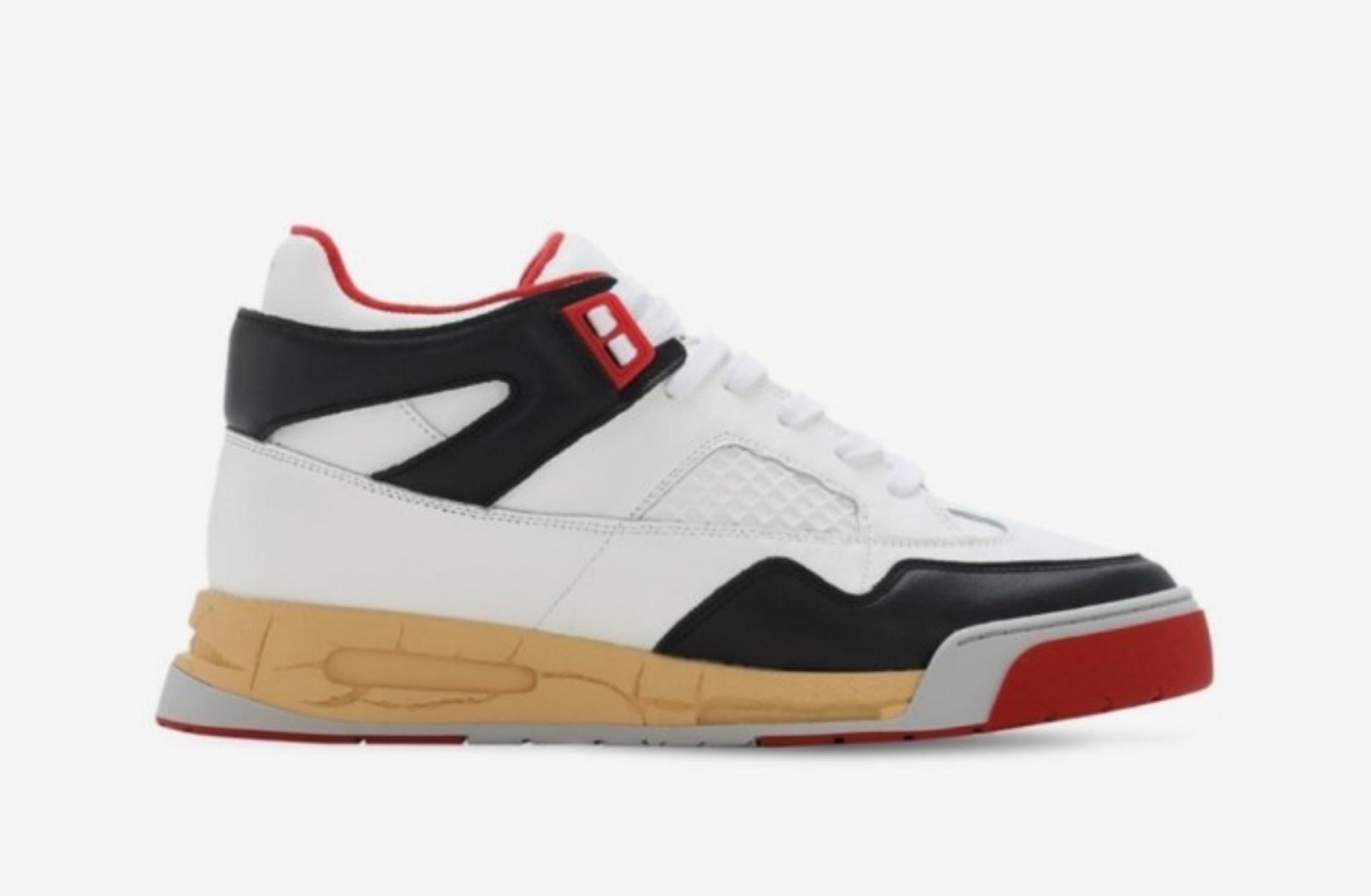 9 πολυτελή sneakers για τα οποία πρέπει να βάλετε βαθιά το χέρι στην τσέπη