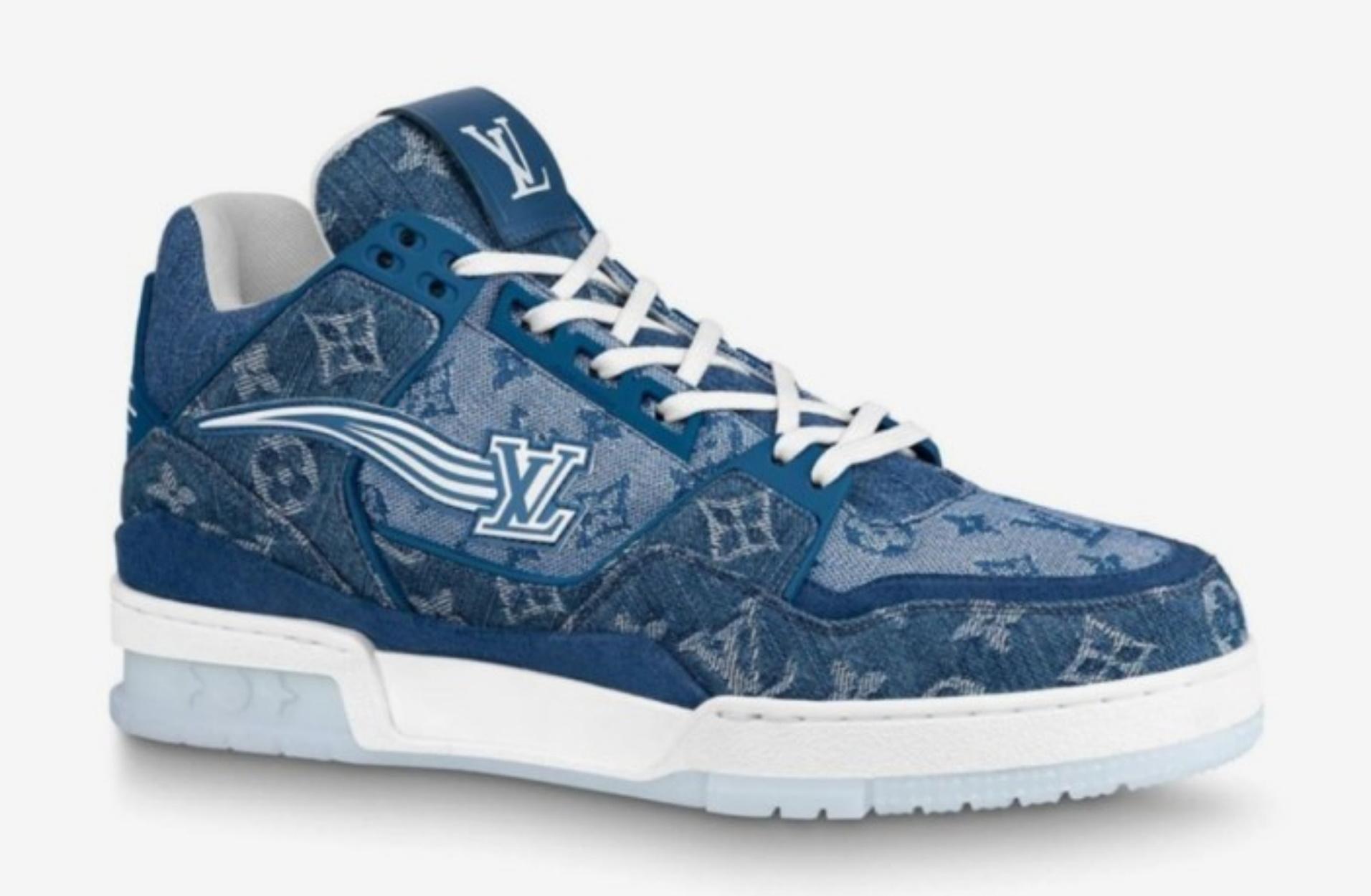 Ο Virgil Abloh θα κυκλοφορήσει 50 sneakers της Nike αυτό το καλοκαίρι