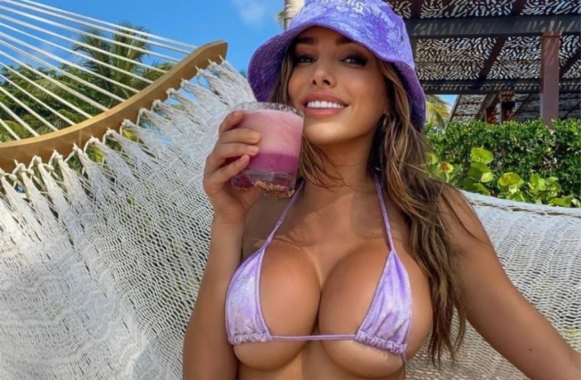 Η Lyna Perez είναι ότι πιο σέξι έχουμε δει τον τελευταίο καιρό στο Instagram!