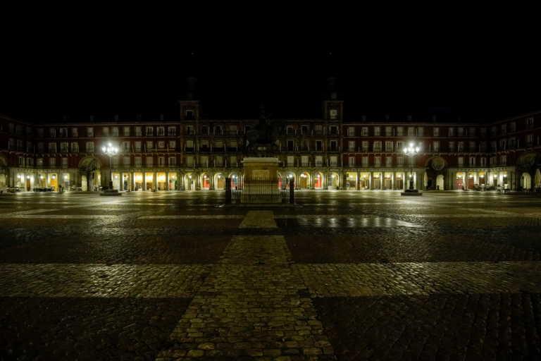 Ισπανία: Αστυνομικοί έλεγχοι για το κλείσιμο των συνόρων ανάμεσα στις περιφέρειες