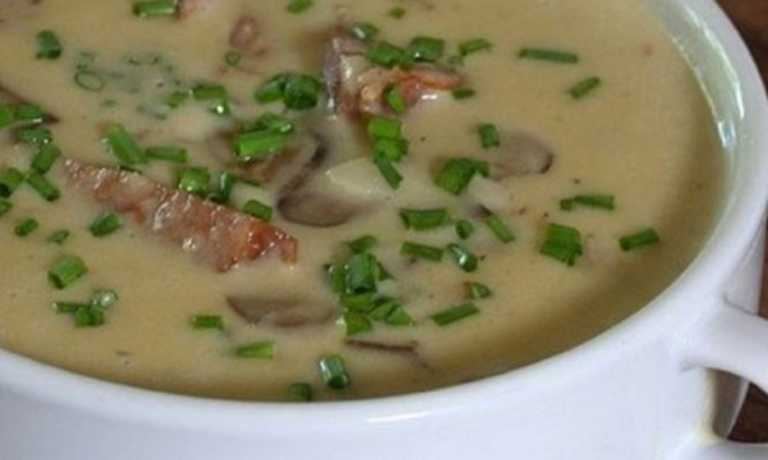 Αγιορείτικη συνταγή για την απόλυτη χειμερινή σούπα!