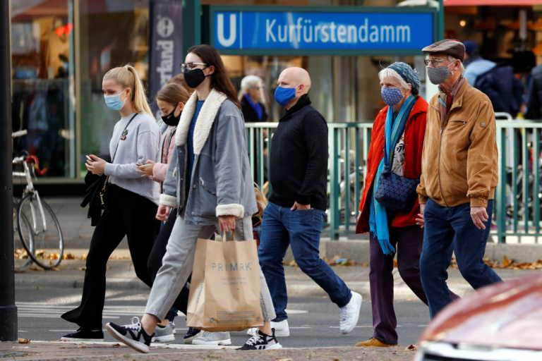 Κορονοϊός: Τρίτη συνεχόμενη μέρα ρεκόρ κρουσμάτων στη Σλοβακία