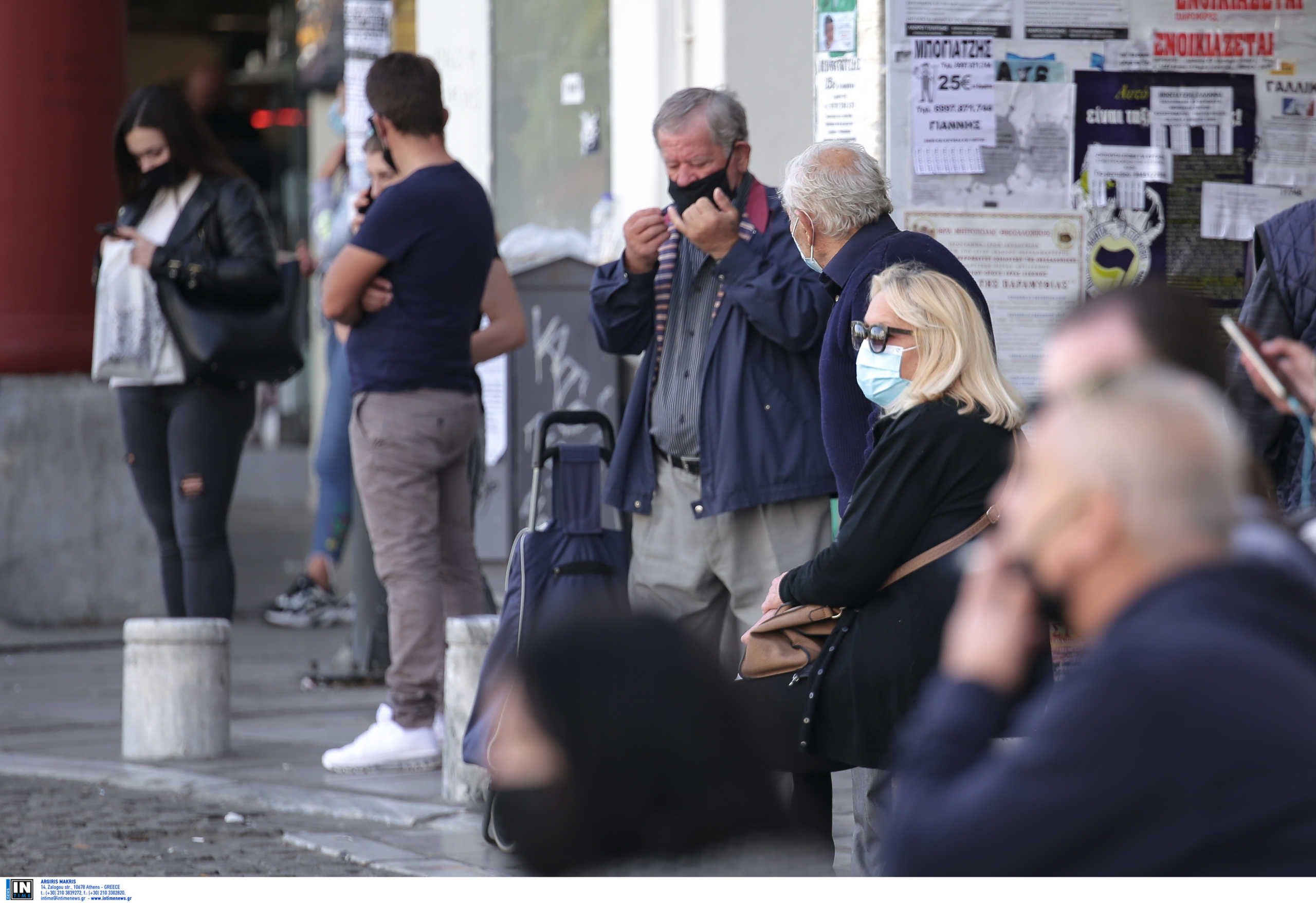 Κορονοϊός: Αυστηρό lockdown σε όλη την Περιφερειακή Ενότητα Βοιωτίας – Τα νέα μέτρα