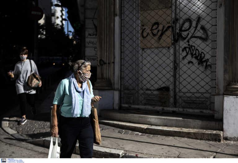Κορονοϊός: Ο φόβος των 1000 κρουσμάτων την ημέρα – Κρίσιμο το επόμενο 15ήμερο