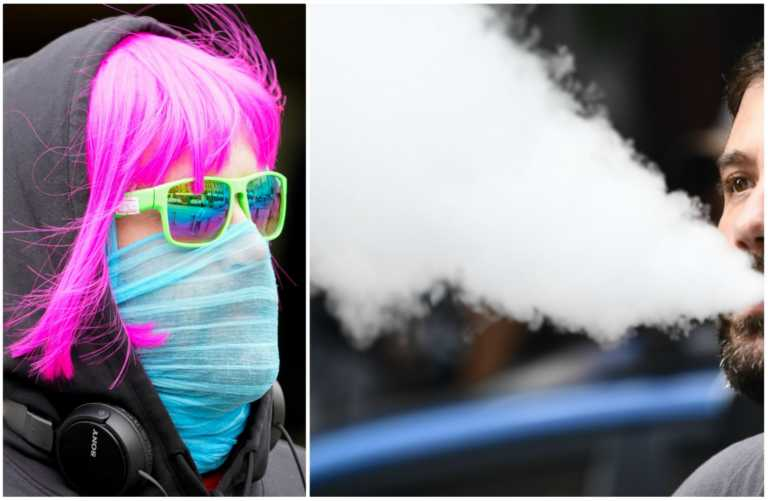 Μαγιορκίνης: «Αλλάξτε συνήθειες»! Δραματική έκκληση σε νέους και καπνιστές για τον κορονοϊό