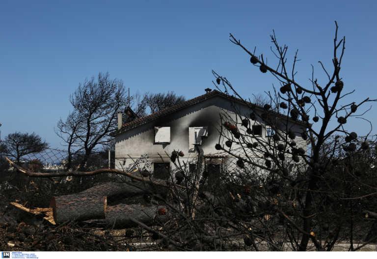 Φονική πυρκαγιά στο Μάτι: Νέο αίτημα ανακριτή για κακουργηματικές διώξεις – Ποιους βάζει στο στόχαστρο