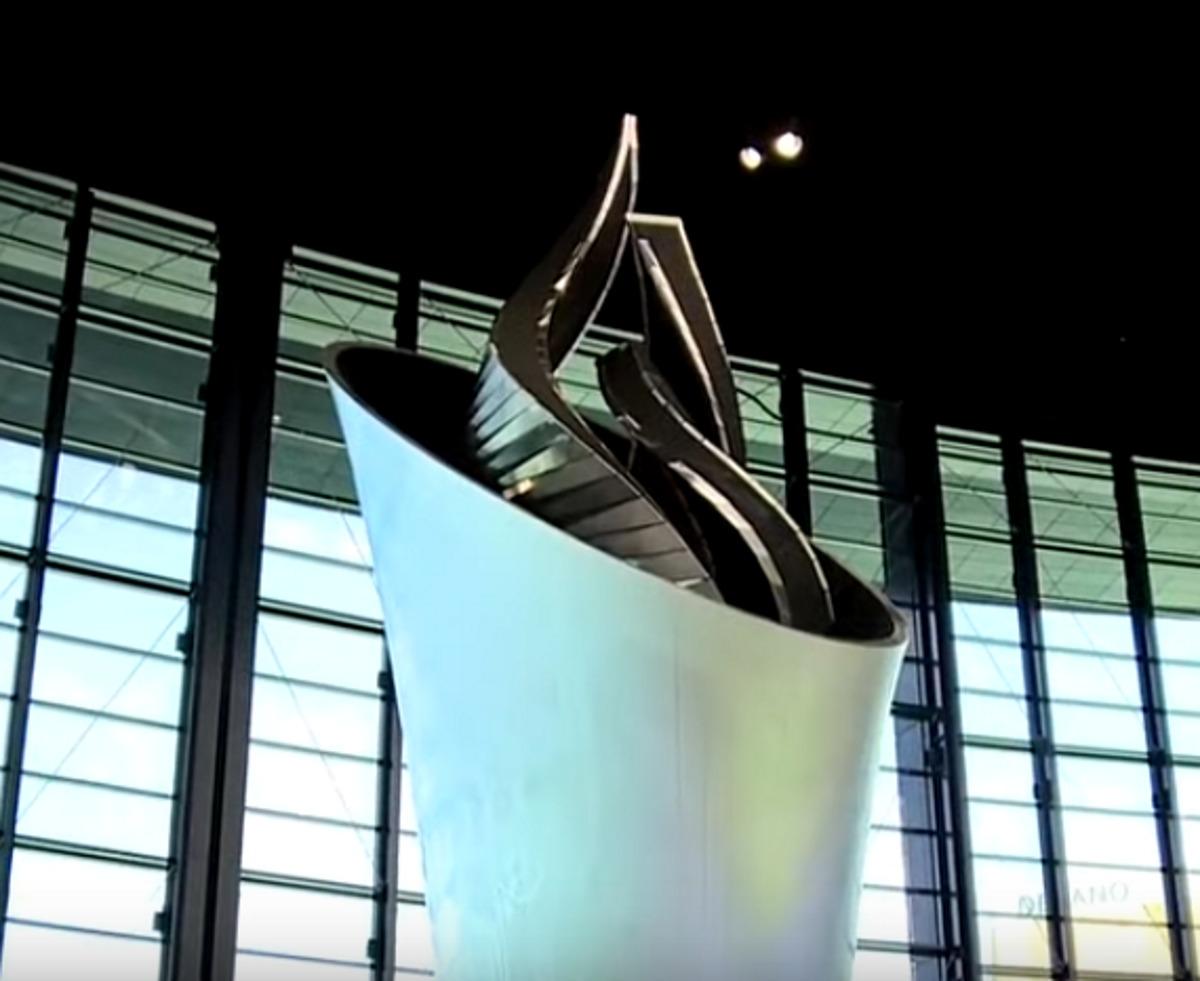 Ό,τι γίνεται στο Βέγκας, δεν… μένει στο Βέγκας: Ιδού η υψηλότερη κατασκευή από 3D εκτυπωτή