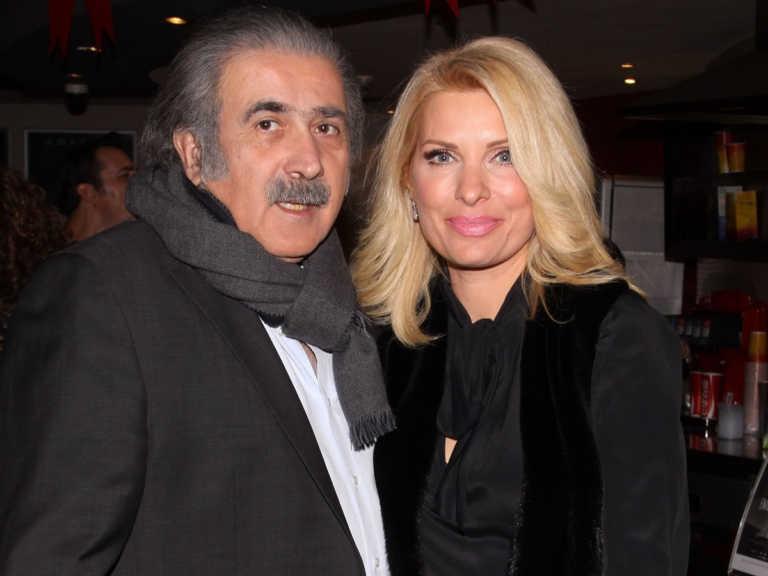 Λάκης Λαζόπουλος: Έτσι σχολίασε το τηλεοπτικό μέλλον της Ελένης Μενεγάκη!