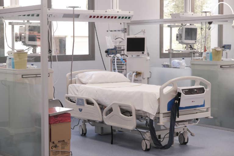 Ενίσχυση με ιατροτεχνολογικό εξοπλισμό 2,5 εκατ. ευρώ για τα νοσοκομεία Βέροιας και Νάουσας