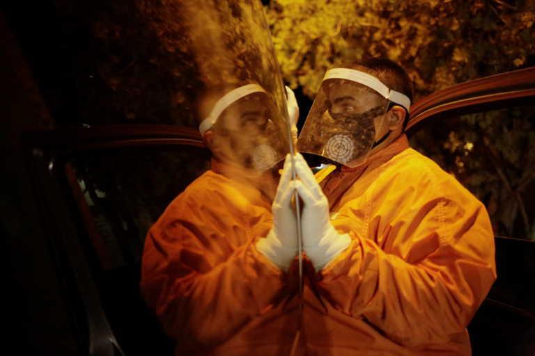 Κορονοϊός: 105.000 συνολικά οι νεκροί και 1,1 εκατομμύριο κρούσματα στο Μεξικό