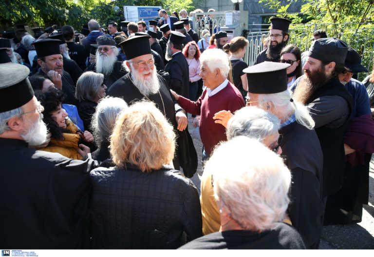 Κέρκυρα: Αθώος για το κήρυγμα… προτροπή ο Μητροπολίτης Νεκτάριος
