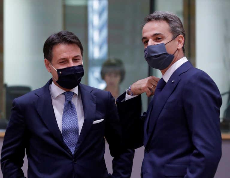 Θρίλερ στις Βρυξέλλες: Η Ελλάδα αρνείται το προσχέδιο – Τι αναφέρουν κυβερνητικές πηγές
