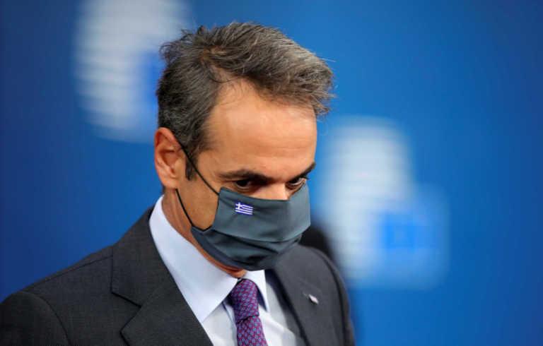Στο νοσοκομείο Σωτηρία ο Μητσοτάκης – Θα εγκαινιάσει 50 κλίνες ΜΕΘ