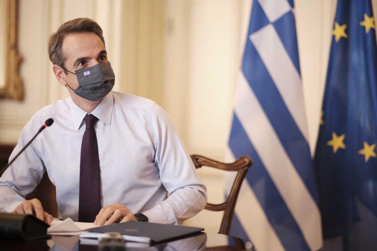 Μέτρα ανακοινώνει αύριο ο ίδιος ο Μητσοτάκης – Lockdown σε Θεσσαλονίκη, Λάρισα, Ροδόπη