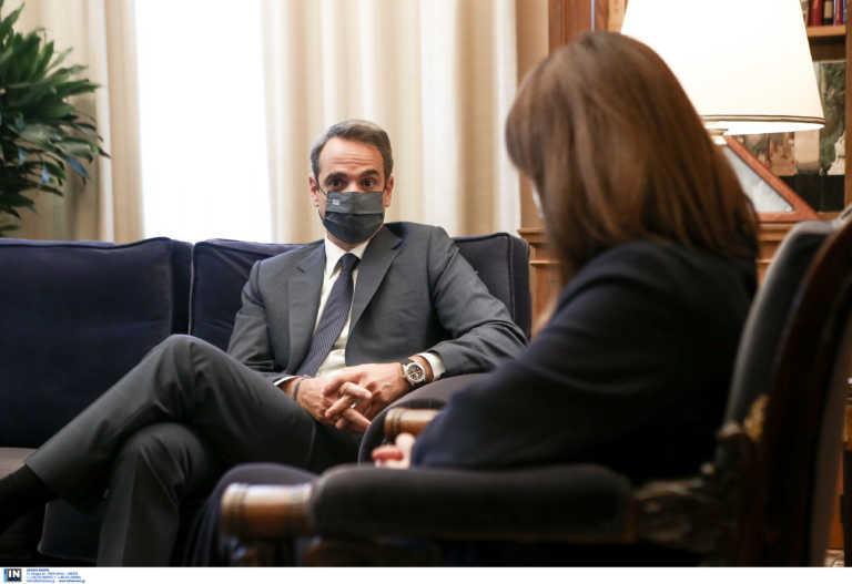 Διάγγελμα Μητσοτάκη το απόγευμα στον ελληνικό λαό – Θα ανακοινώσει νέα μέτρα