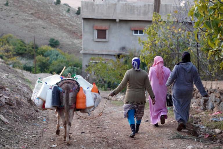 Ρεκόρ κρουσμάτων κορονοϊού και στο Μαρόκο