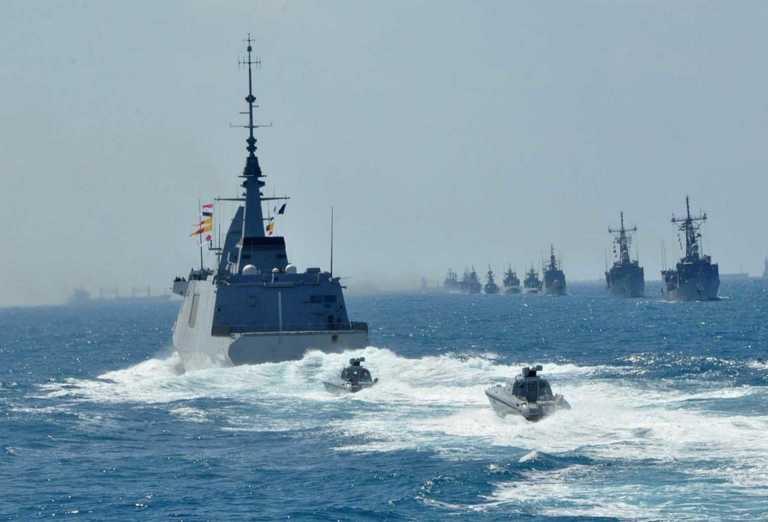 Έκδηλος ο εκνευρισμός της Μόσχας με την Άγκυρα! Καλεί τον αιγυπτιακό στόλο για κοινές ασκήσεις στη Μαύρη Θάλασσα