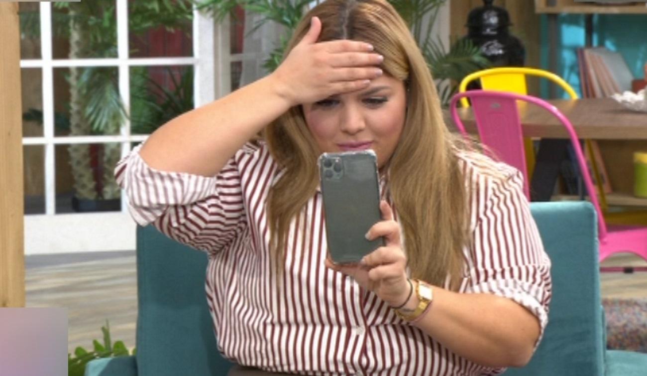 Παρενέβη στην εκπομπή της Μπάρκα η Βίκυ Σταυροπούλου! Δεν φαντάζεστε τι ζήτησε…