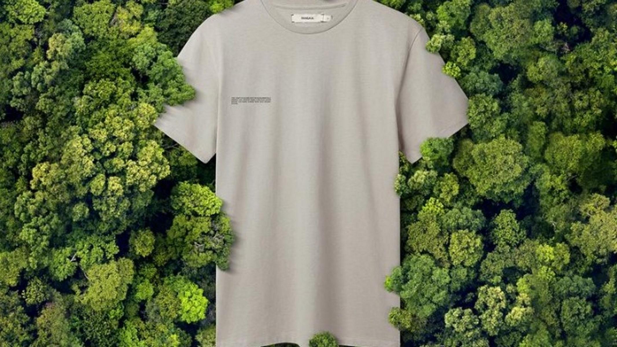 Capsule συλλογή ρούχων για την προστασία του Αμαζονίου