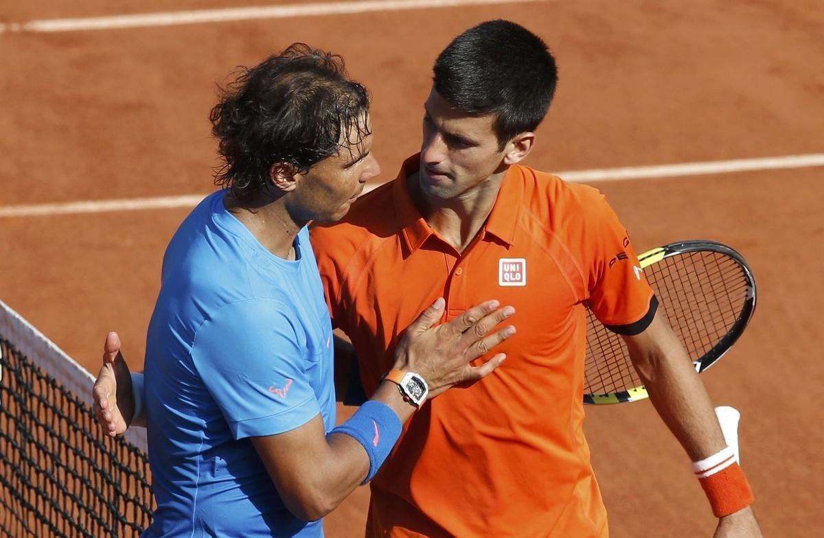 Τζόκοβιτς – Ναδάλ: Η απόλυτη μάχη στον τελικό του Roland Garros