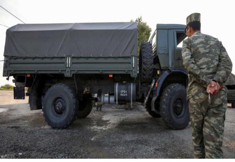 Ναγκόρνο Καραμπάχ: Κοντά στην πόλη Σούσα οι αζερικές δυνάμεις