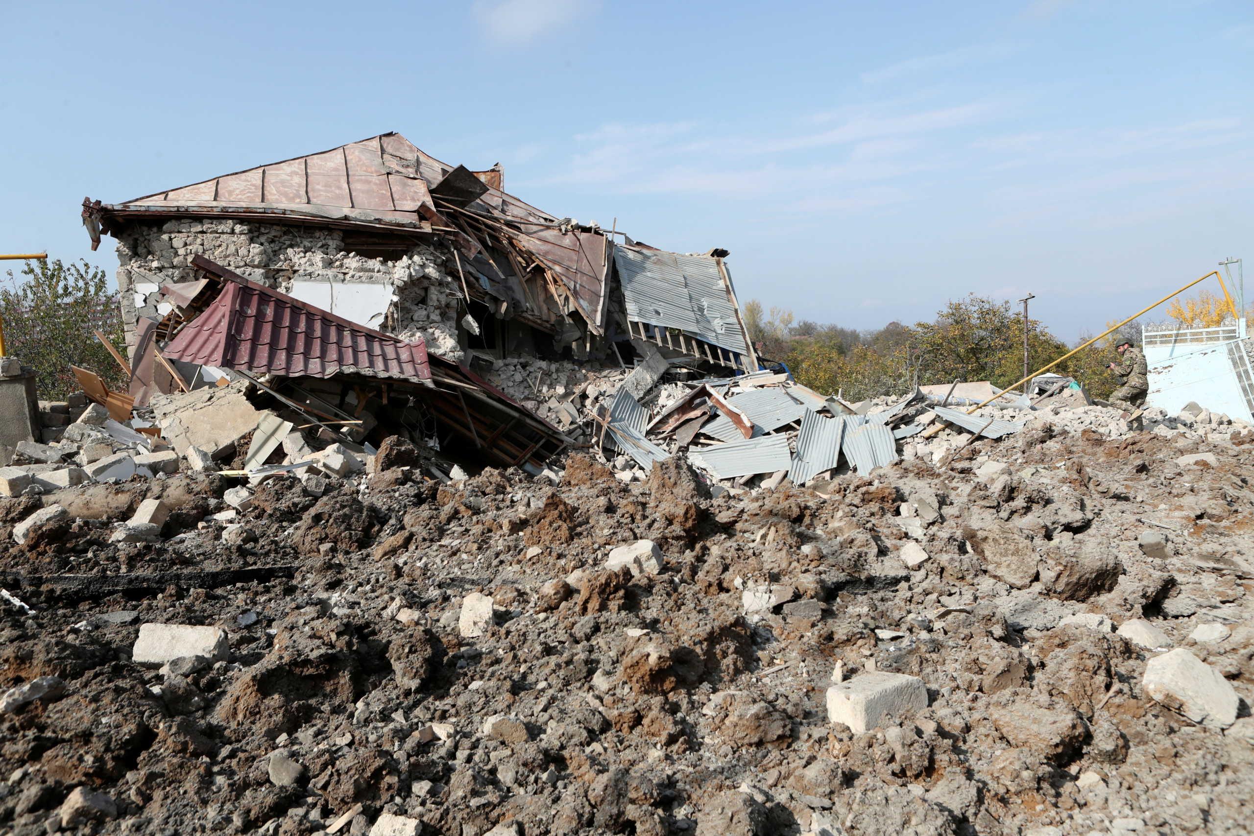Ναγκόρνο Καραμπάχ: Έτοιμη να μπει στον πόλεμο στο πλευρό της Αρμενίας η Ρωσία!