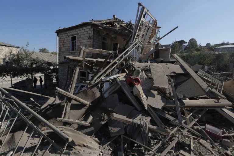 Ναγκόρνο Καραμπάχ: 974 Αρμένιοι στρατιώτες νεκροί από τις 27 Σεπτεμβρίου