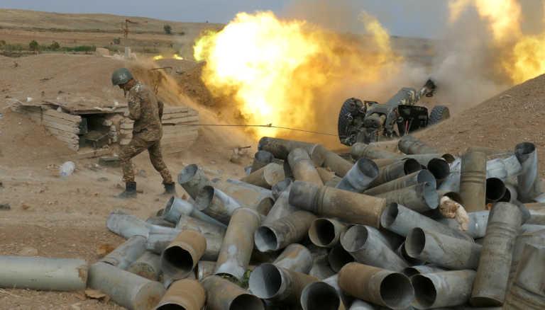 Ναγκόρνο Καραμπάχ: Αυξήθηκε ο αριθμός των νεκρών Αρμένιων στρατιωτών