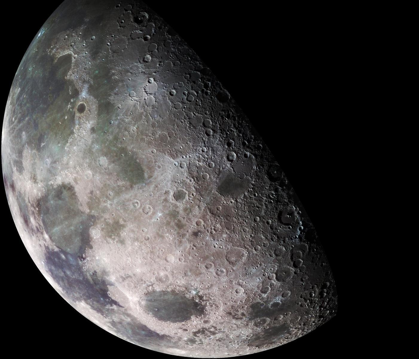 Σπουδαία επιστημονική ανακάλυψη – Ανιχνεύτηκε νερό στη Σελήνη
