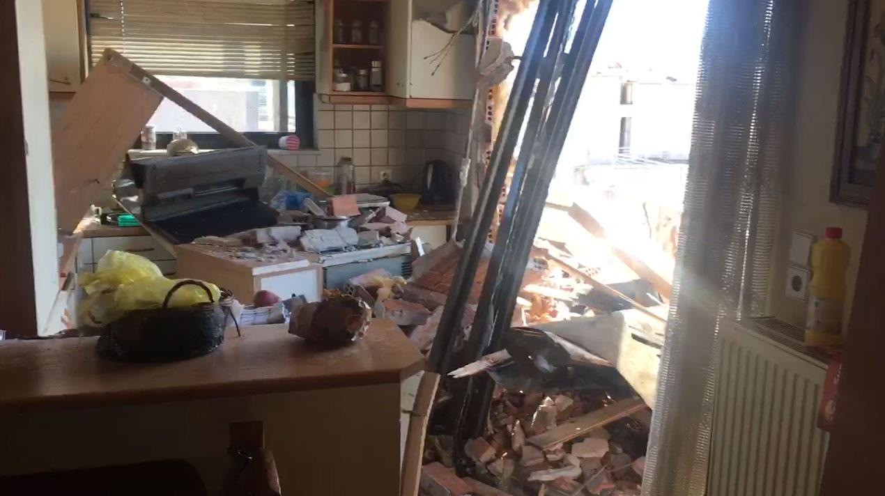 Νέο Ηράκλειο: Εδώ τραυματίστηκε ηλικιωμένη γυναίκα – Νοσηλεύεται διασωληνωμένη στην Εντατική, τρεις οι τραυματίες