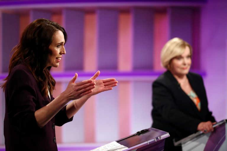 Νέα Ζηλανδία: Αυτά «βγάζει» πρώτη καταμέτρηση των ψήφων στις εκλογές