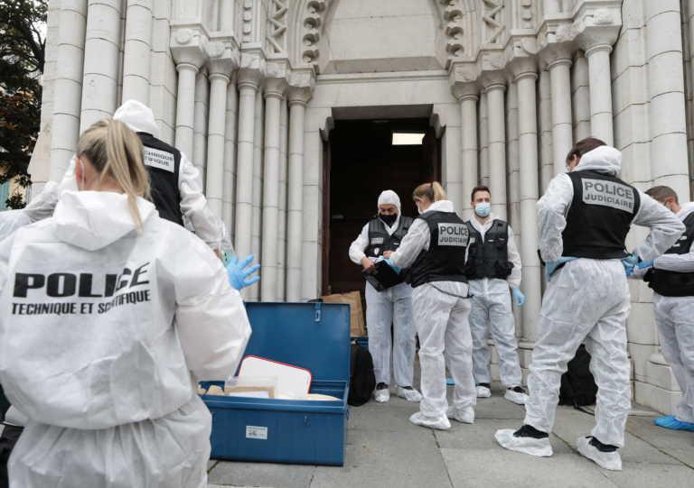 Γαλλία: Μόλις 25 ετών ο δράστης του μακελειού στη Νίκαια! Τα λόγια ενός εκ των τριών θυμάτων πριν ξεψυχήσει