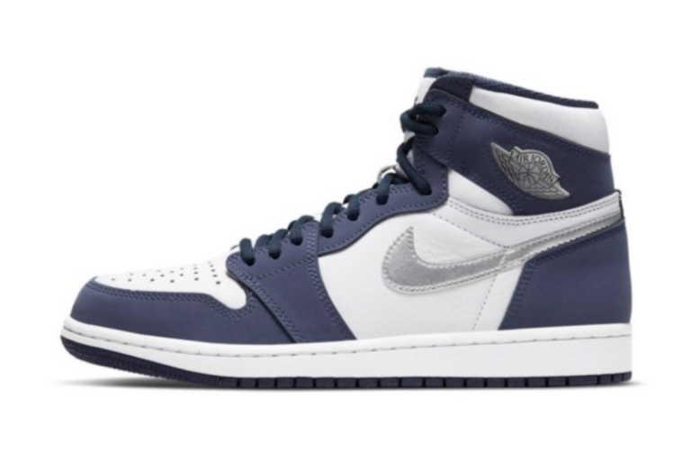 Η Nike επαναφέρει ένα σπάνιο Air Jordan 1 που κυκλοφόρησε πριν από 19 χρόνια