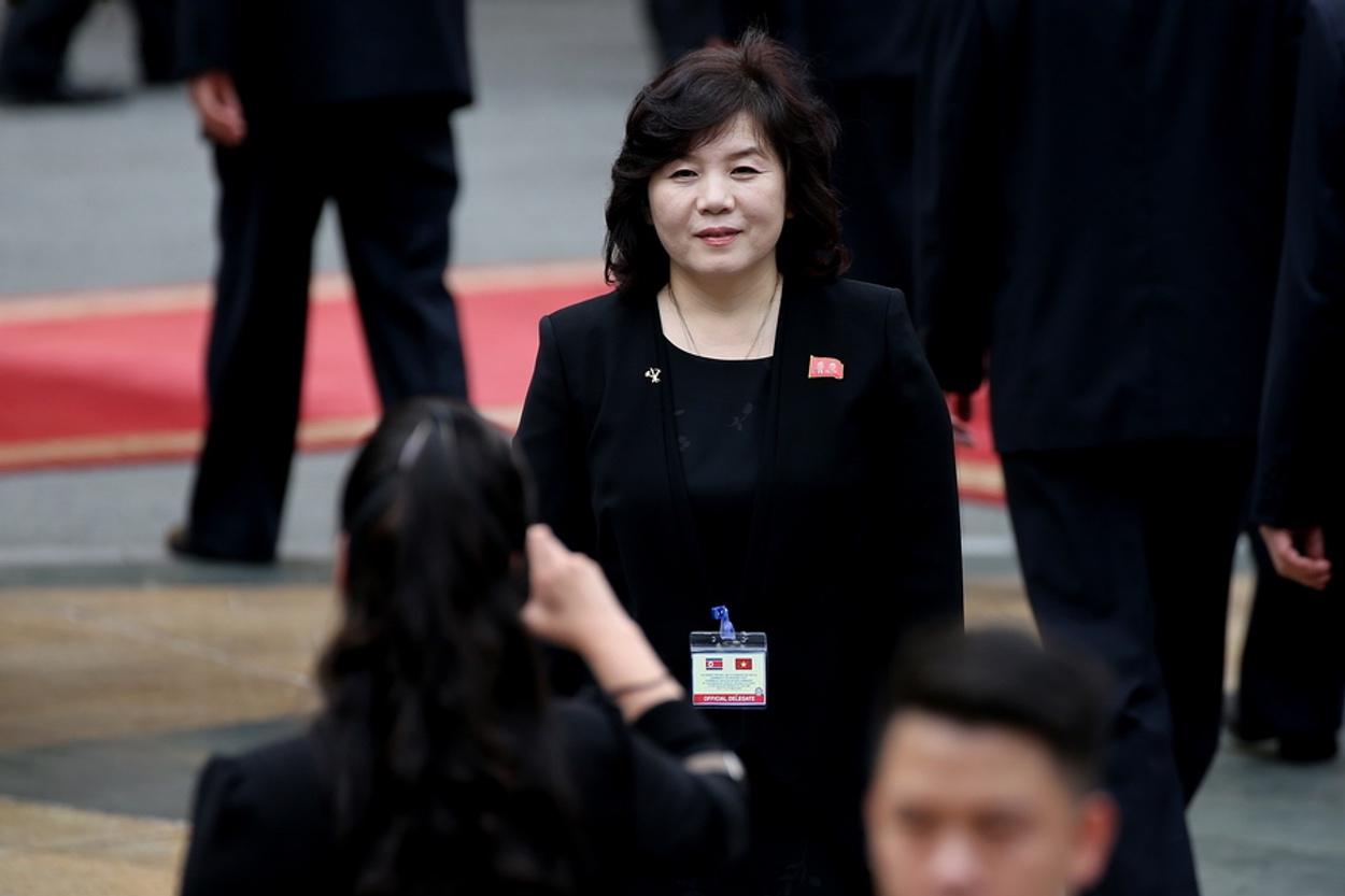 Αυτή είναι η γυναίκα που έχει κλέψει την καρδιά του Κιμ Γιονγκ Ουν – Άφαντες η αδερφή του και η σύζυγός του