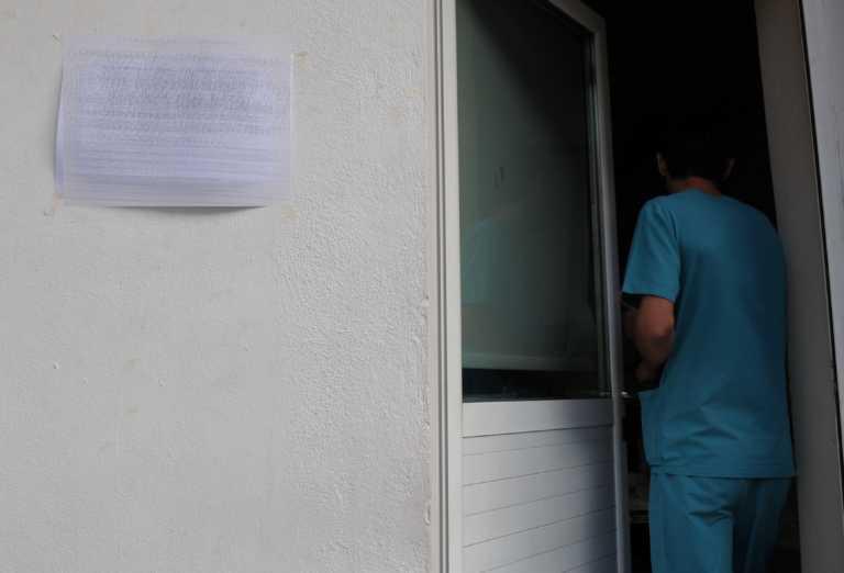 """Κορονοϊός: Ανάρρωσε ο 85χρονος μοναχός – Είναι πλέον """"αρνητικός"""""""