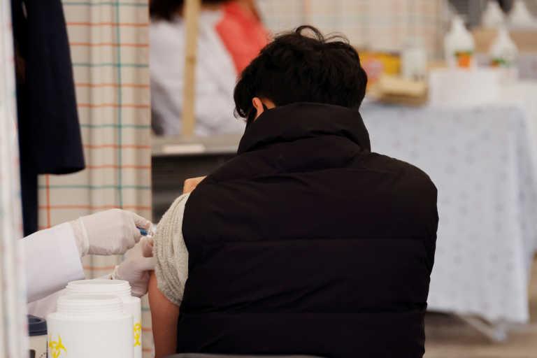 Νότια Κορέα: Έκαναν εμβόλιο για τη γρίπη και πέθαναν! 13 νεκροί μέχρι στιγμής